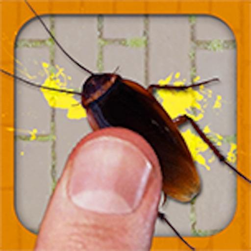 Убийца таракан - Cockroach Smasher
