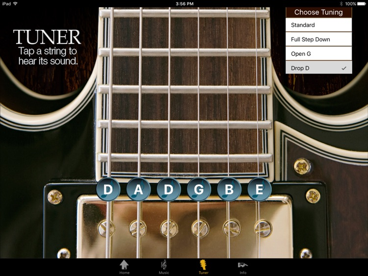 Classical Guitar: Bach screenshot-3