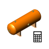 Pressure Vessel Calculators - Mechanical Engineers