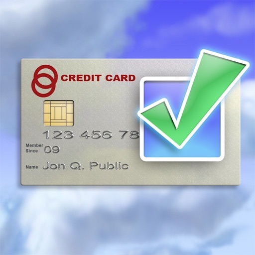 iValidCard - Credit/Debit Card Number Validator