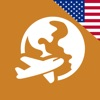 Fly American: Book cheap flights & airline tickets