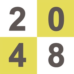 2048-超级耐玩经典单机益智游戏