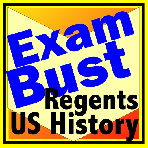 NY Regents US History Prep Flashcards Exambusters