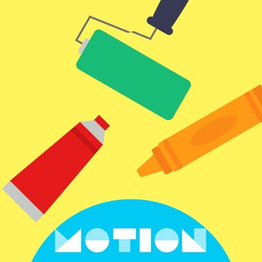 MotionCrayon