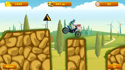 Screenshot #6 for Moto Hero Lite
