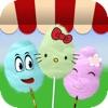 Cotton Candy Maker! Lite