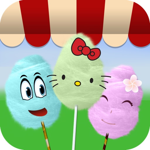 Cotton Candy Maker! Lite