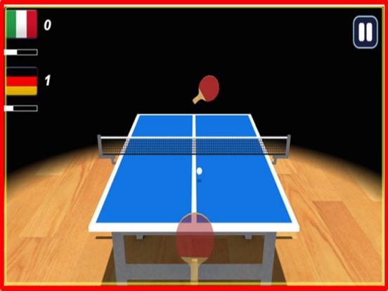 Table Ball Challenge screenshot 6