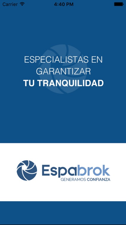 ESPABROK Seguros Profesionales