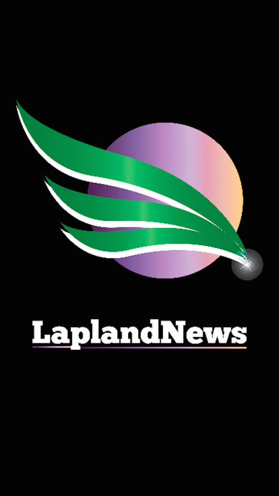 Lapland News screenshot one