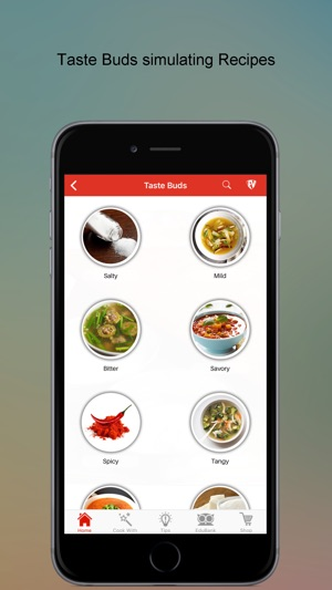 Indian food recipes cookbook on the app store forumfinder Choice Image