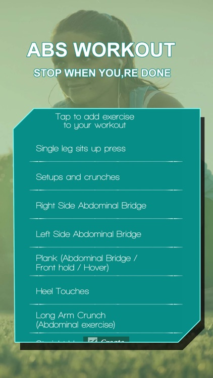 Perfect Abs Workout Pack screenshot-4