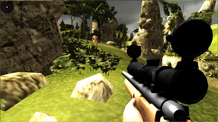 Trophy Buck Sniper: Deer Hunter Shooting Game screenshot-2
