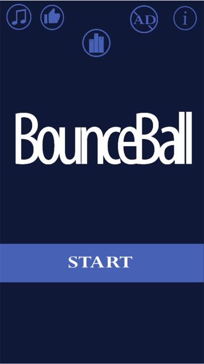 Bounce Ball Rush