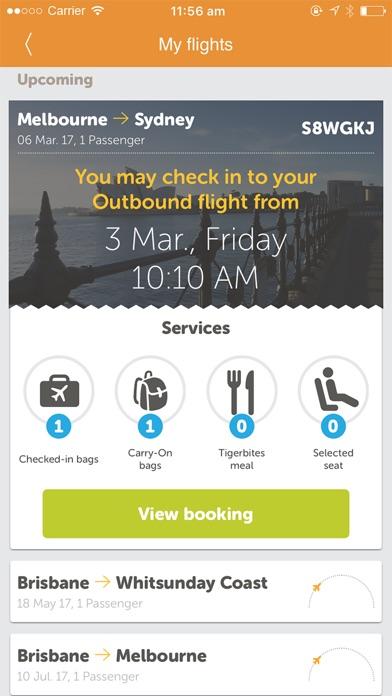 Download Tigerair Australia for Pc