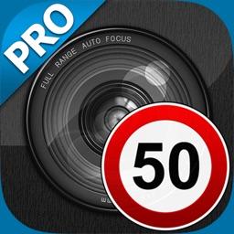 Speedcams PRO - EUROPE