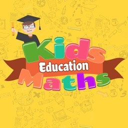 Kids Education Maths