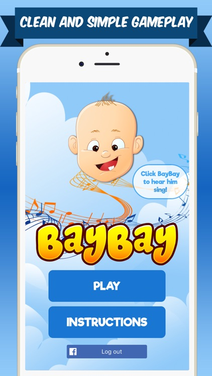 BayBay - Music Trivia Game