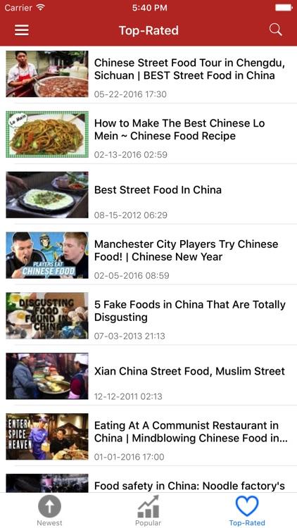 China News in English Today screenshot-3
