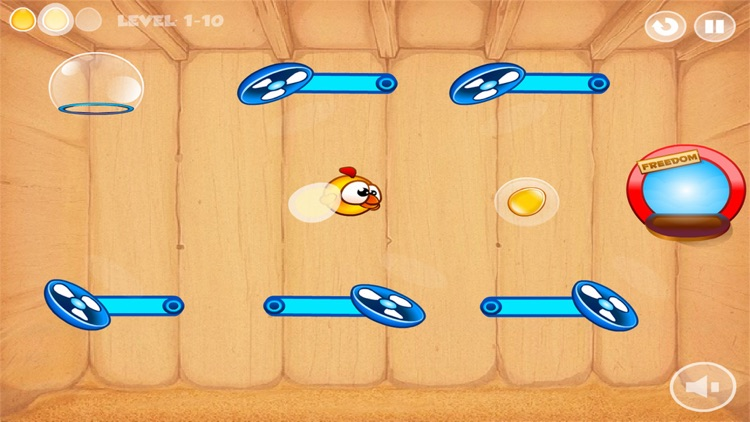 Birds Breakout screenshot-3