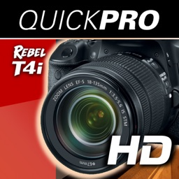 QuickPro for Canon T4i HD