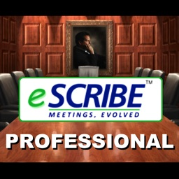 eSCRIBE Pro