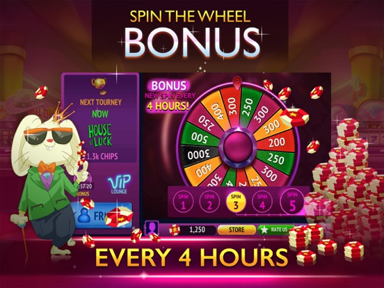 Casino Magic - Super Classic Slots-ipad-1