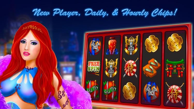 Casino Games - Downtown Vegas Slot Machines screenshot-3
