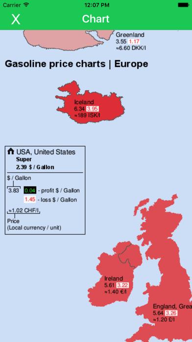 GAS-GLOBEСкриншоты 3