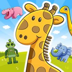 Activities of Tap! Animal Park