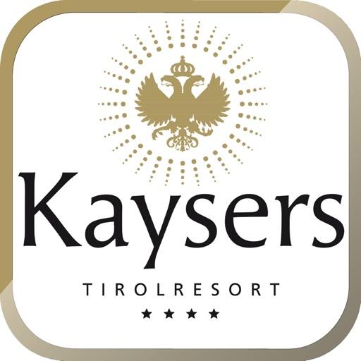 Kaysers Tirolresort