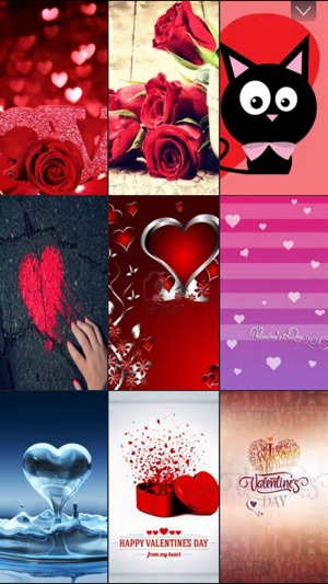 2017 valentine day ideas greeting cards messages on the app store screenshots m4hsunfo