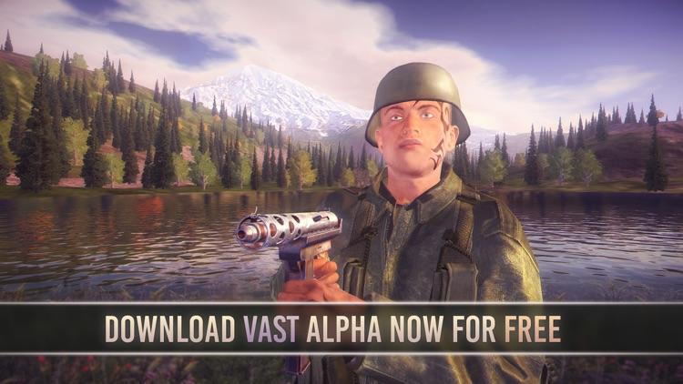 Vast Survival screenshot-3