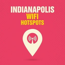 Indianapolis Wifi Hotspots