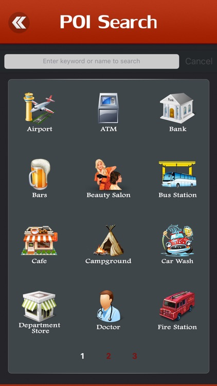 Andros Island Travel Guide screenshot-4