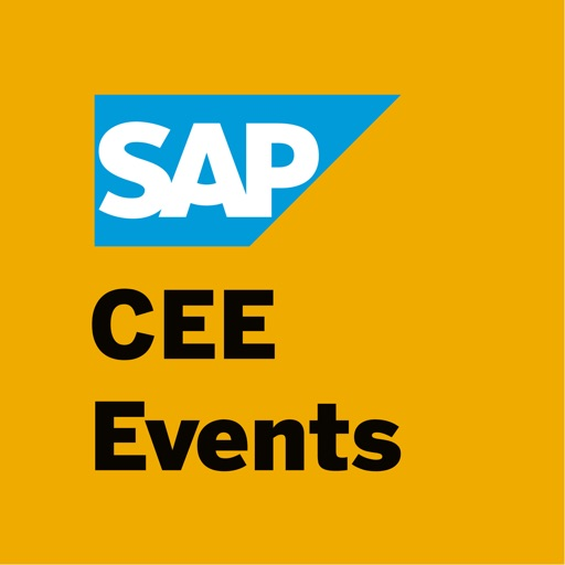 SAP CEE Events