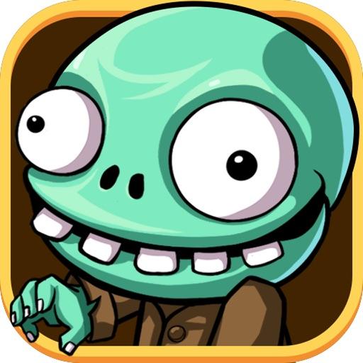 Zombie Must Die-Free Zombie Match-3 Game iOS App