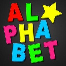 ABC - Magnetic Alphabet for Kids