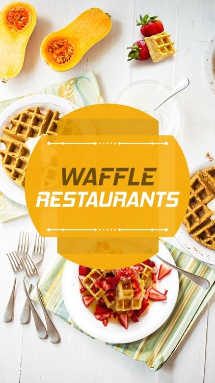 Waffle Restaurants