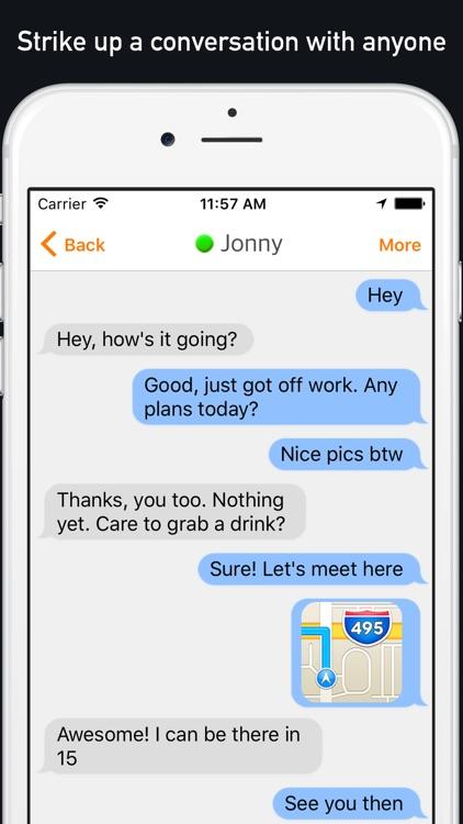 VGL - gay twink & jock guys chat, meet & date screenshot-3