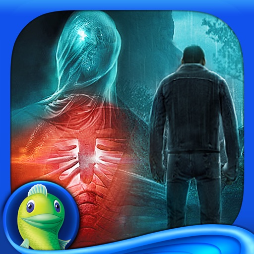 Haunted Hotel: Silent Waters - Hidden Objects icon