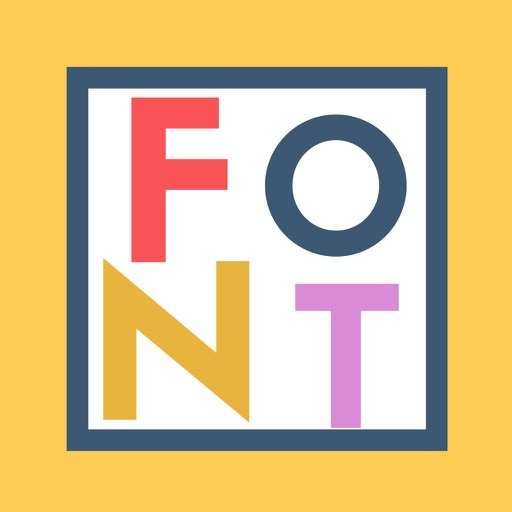 Font Shape