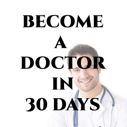 Doctor Bane in 30 Days