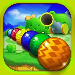 Marble Match Puzzle Games