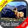 Phuket Island - GPS Map Navigator
