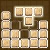 Wooden Block Word Cookies : Block Puzzle Legend