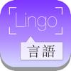 LingoCam: Real-Time Translator & Dictionary