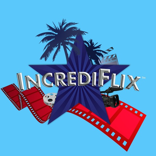 IncrediFlix Animation Studio