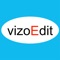 vizoEdit is the perfect tool to help you quickly create & share clips to your friends
