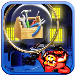 Hidden Object Games Help Out
